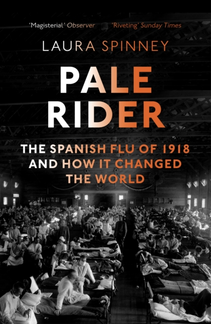 Pale Rider