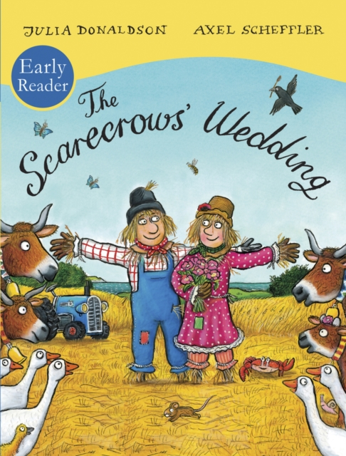 The Scarecrows' Wedding Early Reader