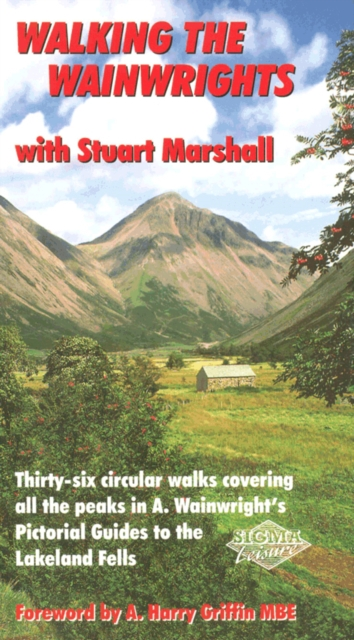 Walking the Wainwrights