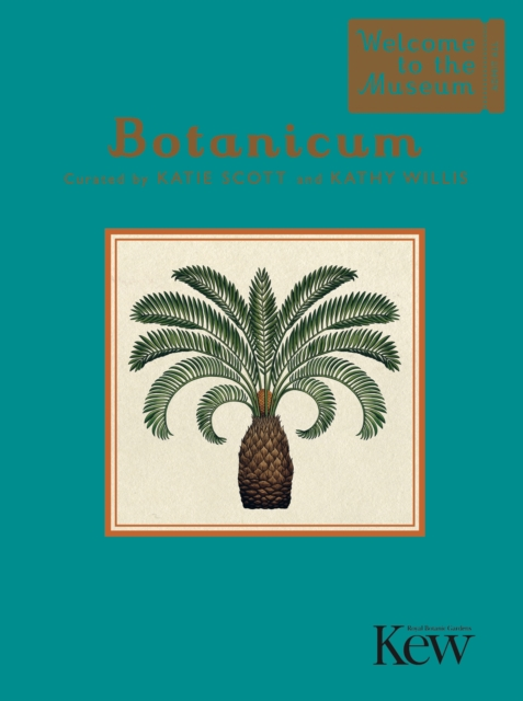Botanicum (Mini Gift Edition)