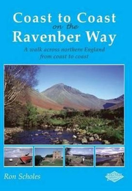 Coast to Coast on the Ravenber Way