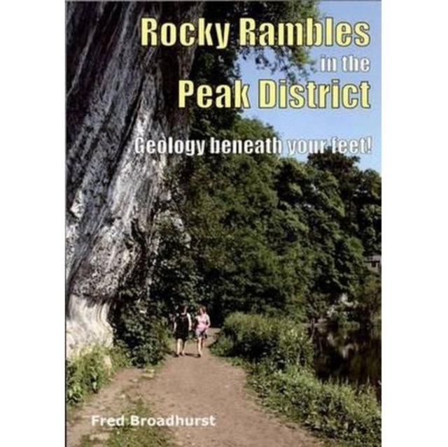 Rocky Rambles in the Peak District