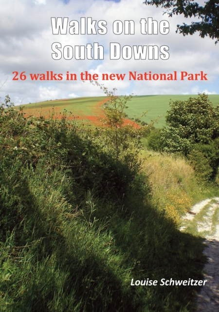 Walks on the South Downs