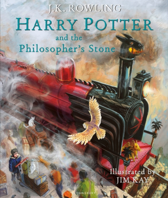 Harry Potter and the Philosopher's