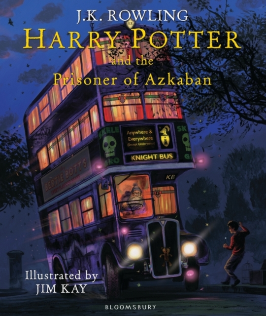 Harry Potter and the Prisoner of