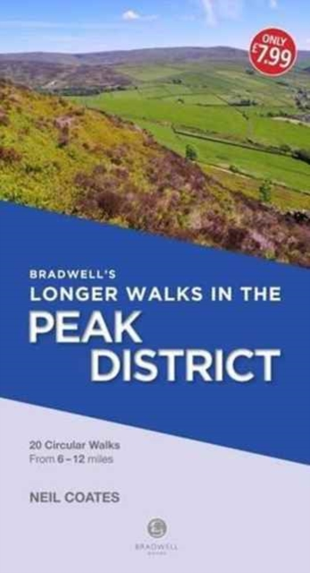 Bradwell's Longer Walks in the Peak District