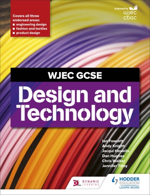 WJEC GCSE Design and Technology
