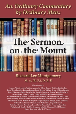 An Ordinary Commentary by Ordinary Men: The Sermon